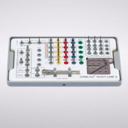 Chirurgie-Set CAMLOG® ROOT-LINE 2
