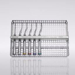Osteotomie-Set CAMLOG®/CONELOG® SCREW-LINE, anguliert-konkav
