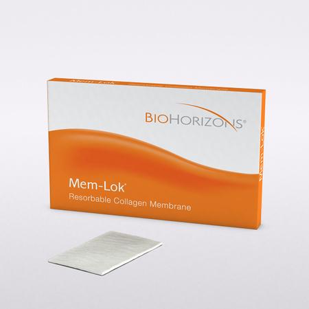 Mem-Lok® resorbierbare Kollagenmembran (RCM)