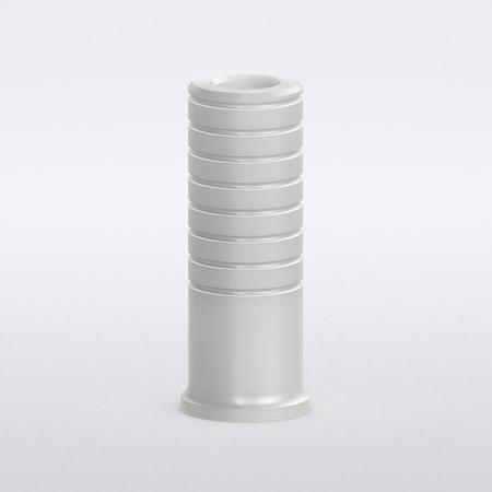 Kunststoff Abdruckpfosten, Multi-unit