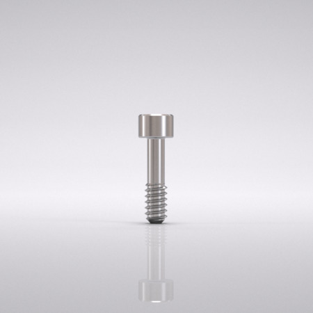 CERALOG® Titanabutmentschraube, L 7.3, M1.6