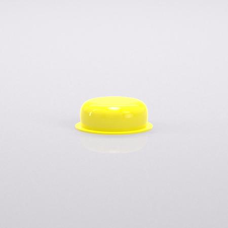 Locator® Verarbeitungeinsatz gelb, ohne Resilizenz (4 Stück)