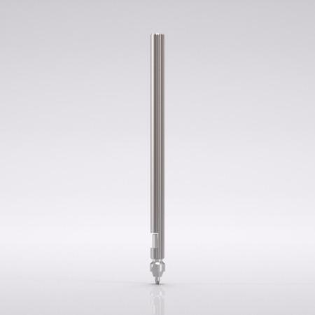 Nacharbeitungsinstrument, Basis für Stegaufbau, Ø 5.0 / 6.0