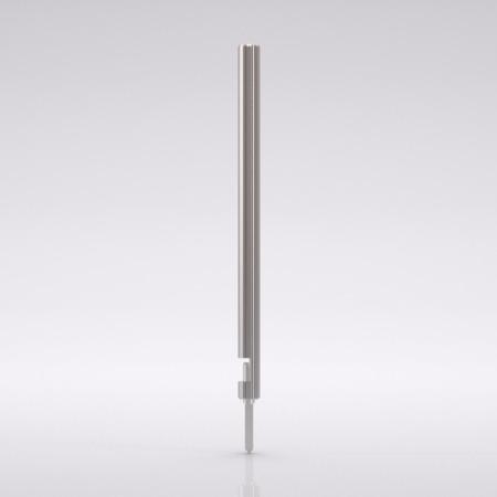 Nacharbeitsinstrument, Basis für Stegaufbau, Schraubensitz, Ø 3.3 / 3.8 / 4.3 mm