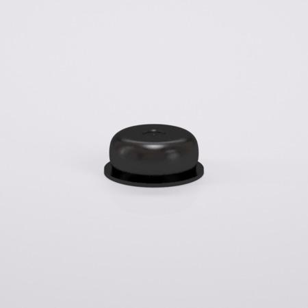 LOCATOR R-Tx® Verarbeitungseinsatz, schwarz (4 Stück)